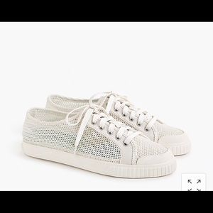 J.Crew Tretorn Net Tournament Sneakers